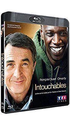 Intouchables (César 2012 du Meilleur Acteur pour Omar Sy) [Blu-ray] Thing 1, Dvd Blu Ray