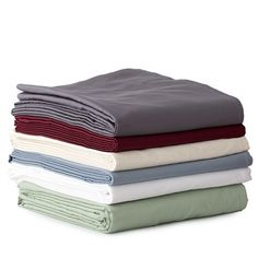 300 Thread Count Sateen Duvet Covers (491565523), Organic Duvet Covers, Comforters & More | bambeco