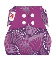 Flip Diaper Cover (Shell Only) by BumGenius