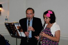 Counseling Today ONLINE EXCLUSIVES Confronting autism and bullying with a clarinet