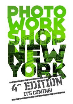 The best way to learn photograpy in New York..
