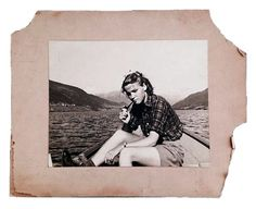 oldfishingphotos:  Aresvik Norway, 1937Source: barbert