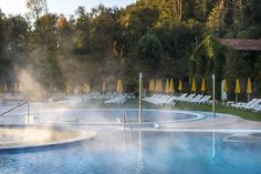 Acqua termale salsobromoiodica, Thermae Abano Montegrotto - Foto esclusive Thermae Abano Montegrotto  www.visitabanomontegrotto.com