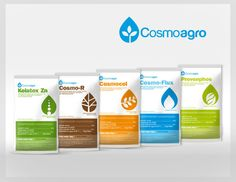 Cosmoagro on Behance