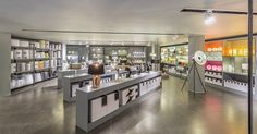 Design showcase: Habitat unveils revitalised Tottenham Court Road flagship - Retail Design World