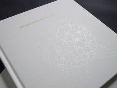 LANDMARK x Gwyneth Paltrow Souvenir Book on Editorial Design Served