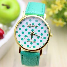 Buy directly from the world s most awesome indie brands. Or open a free  online store. Dot WatchWomen s Dress WatchesFun ... 198abb1dba0