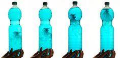 Wir zeigen euch hier, wie ihr eine Qualle in einer Flasche bastelt, die aussieht, als wäre sie noch lebendig! Überraschungseffekt garantiert. So geht das....