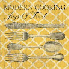 Modern Cooking - Aimee Wilson
