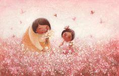 Simply WOW! Illustrations | Juana Martinez-Neal