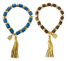 Jenny Bird Tibetove Bracelets