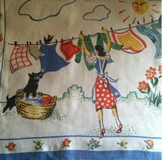 vintage_dish_towel