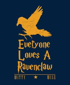 Pottermore declared me Ravenclaw Harry Potter Houses, Harry Potter Books, Harry Potter Love, Hogwarts Houses, Hogwarts Crest, Slytherin, Beginning Reading, Mischief Managed, Nerdy