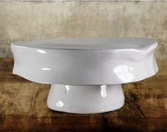 """Cake Stand No. """"Two Hundred Nineteen"""", Large"""