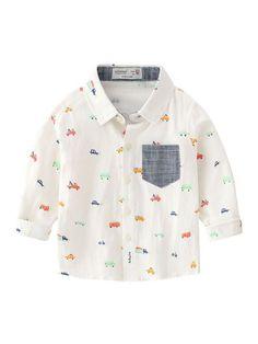 Lurryly 2Pcs Baby Dinosaur Bone Striped Tops T-Shirt+Pants Outfits Newborn Clothes 1-4T