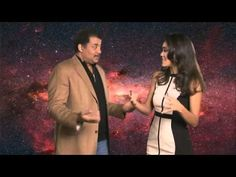 """For astrophysicists, """"Interstellar"""" is probably like being a kid in a candy store. But how realistic is it? The one and only Neil deGrasse Tyson talks about ..."""