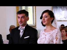 Wedding story Pamela + Pasquale - YouTube