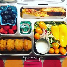 Tuesday's @planetbox lunch is pizza stromboli, organic baby spinach, pea shoots, peppers, and radish sticks, mini cranberry orange muffins, raspberries, and blueberries. Happy packing, peeps! #healthylunch #bento #eattherainbow #planetbox #organic #healthykids #justeatrealfood #packedlunch #healthyfoodporn  #produceforkids #schoollunch #cleaneats  #eatyourveggies  #veggies #nutrition #healthylife #Lunchideas #Superfoods #Whatsforlunch #Yahoofood #Lunchbox #Mealprep #Foodgawker #Feedfeed…