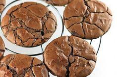 Biscuits tout chocolat