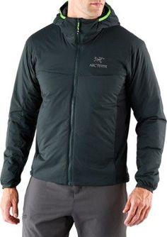 Arcteryx Atom LT Insulated Hoody Jacket Review