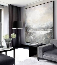 Best Tips for Painting with Textured Paint Oil Painting Abstract, Abstract Wall Art, Texture Painting, Large Canvas Art, Large Wall Art, Large Art, Large Wall Paintings, Large Painting, Sky Art