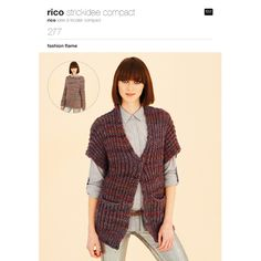 Rico Design - Hiver