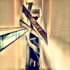 Jewish museum - Berlim - Daniel Libeskind