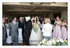 What a fantastic couple Stock Brook Manor Weeding by Essex Wedding Photographer Tony Sale