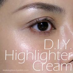 Make Your Own: Liquid Highlighter [Super Quick Trick for Glowing...