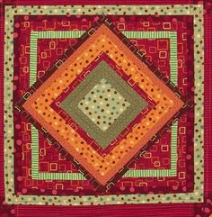 Quilt in a Day / Free Quilting Patterns