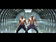 Mennen Integral: Marvin Gofin & Chakal | Ads of the World™