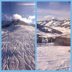 Skiing in Kitzbühel Mount Everest, Skiing, Mountains, Nature, Travel, Outdoor, Ski, Outdoors, Naturaleza