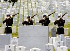People Burial Arlington National Cemetery   HEROES TOO ARE THE FAMILIES OF OUR TROOPS