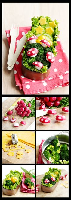 Food by erik vernieuwe in Antwerp, Belgium - Food Styling