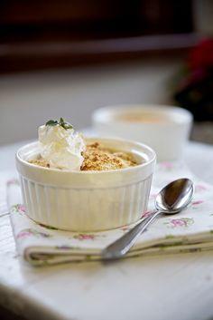 krambl Cereal, Pudding, Breakfast, Food, Morning Coffee, Custard Pudding, Essen, Puddings, Meals