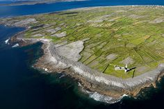 Galway to Cliffs Cruise, Aran Islands and Connemara in a Day | Lally Tours