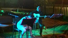 Medley Janis Joplin - acoustic cover Arianna Vitale
