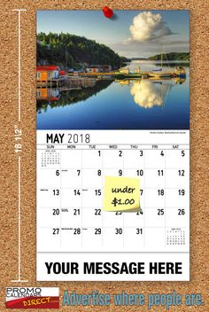 2021 Latin America Wall Calendars low as Advertise your Business or Event Name, Logo & Message in the homes and offices of people in your area every day! Marketing Approach, Atlantic Canada, Viral Marketing, Spanish English, Business Organization, Promote Your Business, Latin America, Calendar, Advertising