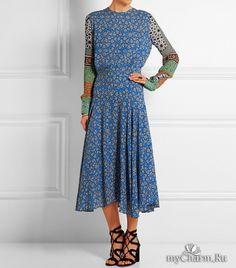 5 платьев, которые должны быть в гардеробе каждой женщины: Группа Мода и стиль