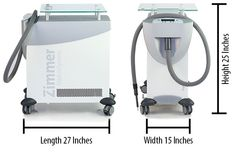 Zimmer Cryo 6 - Get Pricing & Warranty - Official Page