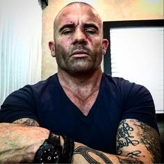 Best Series, Tv Series, Lincoln Burrows, Dominic Purcell, Michael Scofield, Sexy Men, Sexy Guys, Double Life, Australian Actors