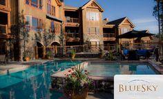 BlueSky Breckenridge is a Breckenridge & Keystone Resort vacation rental in Colorado. This Breckenridge & Keystone rental is perfect for your next Breckenridge & Keystone Vacation in Colorado.