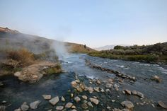 Tips for Camping in Yellowstone Park