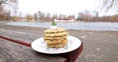 Healthy Sweets, Smoothie, Pancakes, Tahini, Vegan, Breakfast, Bors, Waffles, Morning Coffee