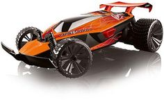 Revell Hell Storm 2 Speed 1/18 RC Buggy Rc Buggy, Remote Control Cars