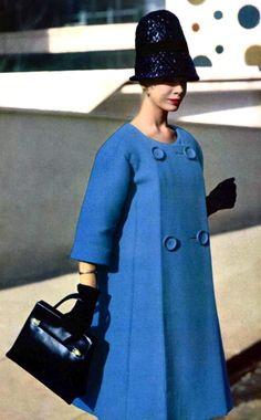 Christian Dior, 1960s