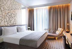 Boulevard Hotel Baku Guest Room #MARRIOTT                              …