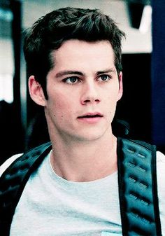 Stiles Stilinski now I just gotta turn this in void stiles.....challenge accepted!!!