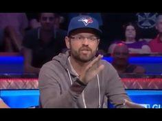 TOP 3 BIG MOUTH POKER PLAYERS CAUGHT ON CAMERA Poker, Baseball Cards, Big, Music, Funny, Youtube, Musica, Musik, Muziek