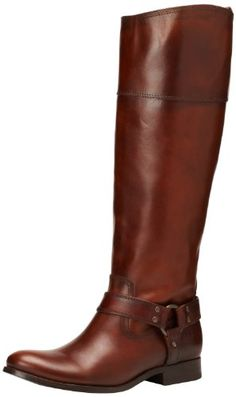 Wide calf boots (up to 19\